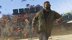 Grand Theft Auto V [AT-Pegi] – [PC]   Gaming-Fabrik