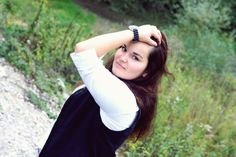 Erika Copyright - Lenka Pľutová (me)