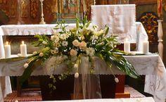 Šaty na prvé sväté prijímanie | Výzdoba kostola na prve sväté | Svadobný Salón…