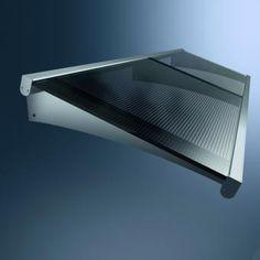 SCHÜCO - Product - Solar shading with Schüco ProSol TF