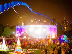 The Governors Ball: 2014′s festival season has music fanatics tripping all over the country. Whether you're heading down to So Cal to experience Coachella in all its glory or to New York City to watch your favorite artist perform at The Governors Ball, Tripping can ease your planning.