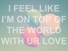 With Ur Love by Cher Lloyd