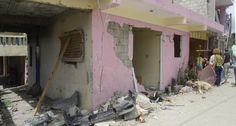 Cacitaloca: Muere uno de los heridos por explosión en planta G...