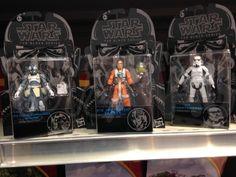 ToyzMag.com » Dispo en France : nouveautés Star Wars Black Series