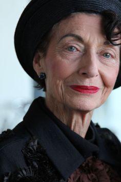 portrait Ellen Le Roy Lopes Cardozo