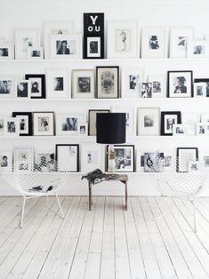 beautiful stylish scandi home4