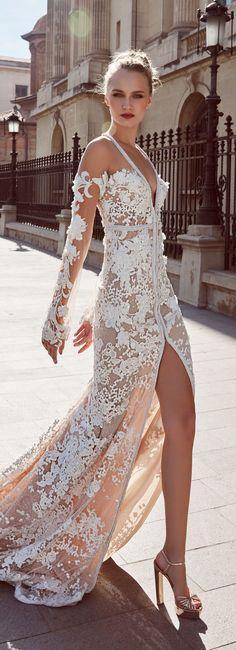 Wedding Dress by Miriam's Bride #weddingdress