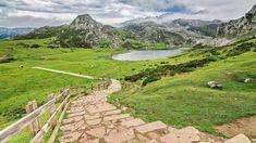 https://flic.kr/p/26shVYJ | Picos da Europa  -  Lago de la Ercina | www.instagram.com/vitorjkphotography/ -00- - twitter.com/VitorJunqueira -