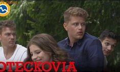 OTECKOVIA - Luky dostal na výber. Buď stužková, alebo vodičák! Selena Gomez, Youtube, Instagram, Youtubers, Youtube Movies
