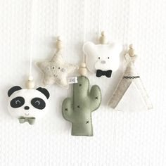 51 Ideas Clothes Hanger Baby For Kids For 2019 Baby Room Diy, Baby Room Decor, Felt Crafts, Diy And Crafts, Diy For Kids, Crafts For Kids, Diy Bebe, Foto Baby, Baby Gym