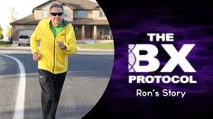From Stage 4 Lung Cancer.. To near death..To running marathons. This all Possible with the BX Protocol™! See the entire story...
