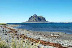 Vegaøyan -- The Vega Archipelago, Norway