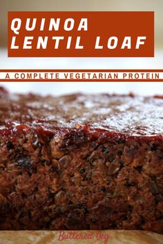 Maybe it is a good time to surprise yourself or someone special this holiday season with this foolproof hearty vegetarian classic that's made with ingredients you likely already have in your pantry or refrigerator. #americanclassic #brownlentils #carrots #celery #greenbellpepper #quinoa #holiday dinner
