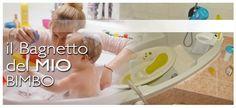Una mamma alla prima esperienza ha bisogno di consigli utili. Ecco quelli necessari per realizzare il bagnetto del tuo bambino.