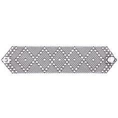 Sergio Liquid Metal Bracelet $88.00