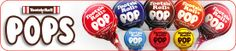 2 points + for a Tootsie Pop
