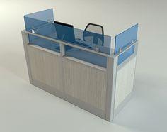 Outdoor Furniture, Outdoor Decor, Outdoor Storage, Home Decor, Design Offices, Modern Desk, Labor Positions, Desks, Decoration Home