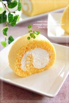 Jealousy - Rifuwafuwa roll cake
