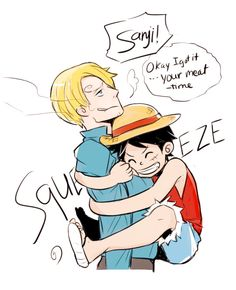 Sanji x Luffy One Piece Meme, One Piece Funny, One Piece Ship, One Piece Comic, One Piece Fanart, Piece Of Me, Susanoo Naruto, Itachi, Duality Of Man