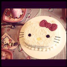 Hello Kitty Birthday Party