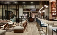 Fusing together the crisp feel of the Rocky Mountains with a classic French flair, Le Méridien has captured the best of both worlds with its new property in Denver, the first for the brand in Colorado. Filled with mid-century touches and nods to Frenc...