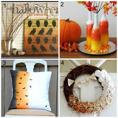 Trendy Halloween Decor