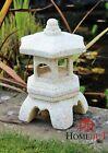 PAGODA ORIENTAL CONCRETE LANTERN JAPANESE GARDEN YARD CEMENT ART STONE STATUE   eBay Concrete Statues, Stone Statues, Lawn Ornaments, Garden Ornaments, Garden Statues, Garden Sculptures, Pagoda Garden, Cement Art, Fairy Garden Furniture
