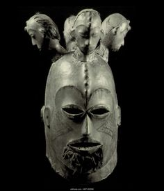 http://artkhade.com  24 JUIN 1993 - ARTS PRIMITIFS- LOUDMER