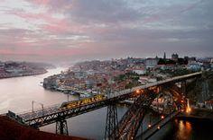 Cruzzzzz Blog: Cidade do Porto