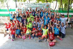 Setenta jóvenes participan en el Campeonato de Andalucía Base de bolo andaluz