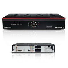Vysoce kvalitní multimediální HDTV satelitní komplet s přijímačem Opensat 9700 HD PVR s možností záznamu oblíbených pořadů. http://www.eltasat.cz/satelitni-komplety/hd-satelitni-komplet-pro-1-tv-opensat-9700-hd-pvr-skylink-2-druzice