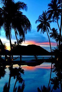 Ko Chang Thailand Dragon Villa Siam Beach