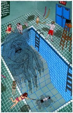 When a Pool is Afraid of the Deep End
