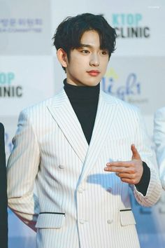 Most handsome in GOT7 Park Jinyoung