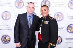 Read about USMC Major Romm Gatongay's 20 year service in the military and how he survived DADT.