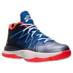 Boys\u0026#39; Grade School Jordan CP3 VII AE Basketball Shoes