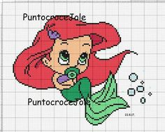 Free Cross Stitch Charts, Disney Cross Stitch Patterns, Mini Cross Stitch, Cross Stitch Needles, Cross Stitch Alphabet, Modern Cross Stitch Patterns, Cross Stitch Designs, Cross Stitch Pictures, Perler Patterns