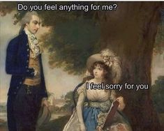 Do You Feel, How Are You Feeling, Classical Art Memes, Feeling Sorry For Yourself, Feelings, Movie Posters, Movies, Painting, Films