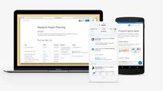 La beta de Dropbox Paper ya disponible para todos con nuevas Apps