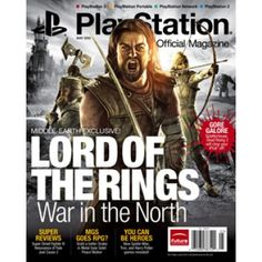 PlayStation: The Official Magazine (May 2010).
