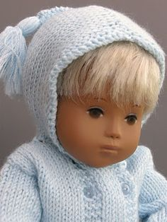 Sasha baby doll from the 1970's. I have him... Sweet face..