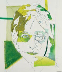 Lennon: Marloes Duyker