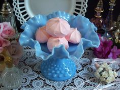 Hey, I found this really awesome Etsy listing at https://www.etsy.com/listing/235788334/fenton-rare-blue-pastel-hobnail-milk