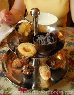 Auf kulinarischer Entdeckungsreise (6): Brügge/Belgien – The Best Hot Chocolate