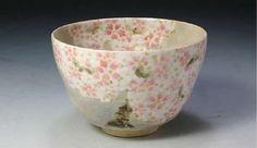 『桜』湯飲み茶碗