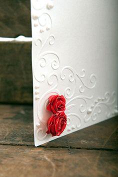 Enchanted Lily - Johannesburg Wedding Stationery | Wedding Invitations