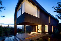 skylab architecture: skyline residence