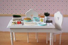 Ratatouille Tart Prep Table by Almadejonge on DeviantArt