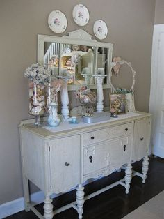 Shabby Chic, Cindy, this is just like yours!