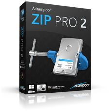 18 hours left on his #software #giveaway ! Help me win this Exclusive Giveaway - Ashampoo ZIP Pro 2 https://www.giveawayoftheday.com/ashampoo-zip-pro-2/?wref=89268